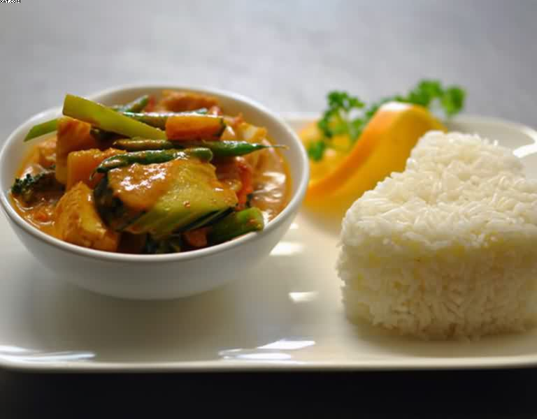 Sweet Lime Thai Cuisine